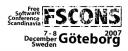 FSCONS - 2007