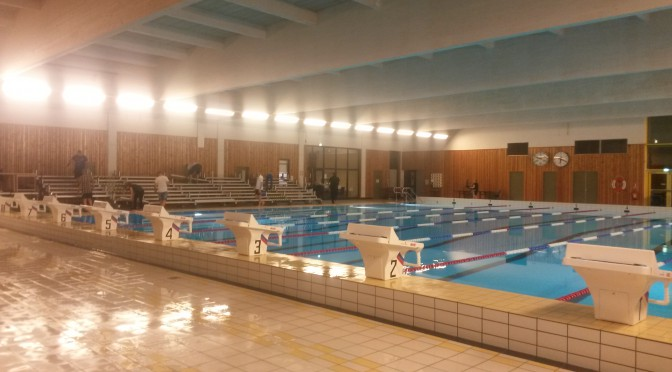 DM/JDM i Simning i Norrtälje