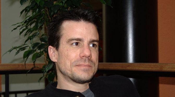 10 år sedan: Ian Murdock